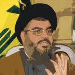 Hassan Nasrallah icon1