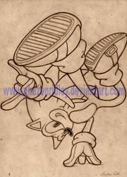 SSBT - Sonic by PhazonRidley