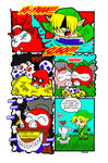 Octorok Comic