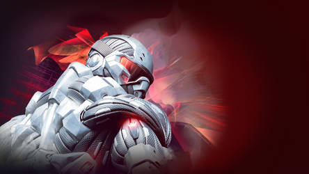 Crysis wallpaper 1920x1080 by onyxcomix