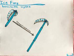 Ice Fury