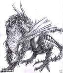 Dragon Escamarrosal