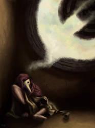 Neurastenia XVIII by Asfodelo