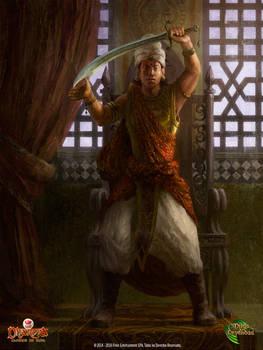 MyL - Ashoka