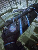 Trinity Continuum Aeon 02