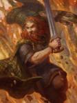 Myl - Conn of the Hundred Battles