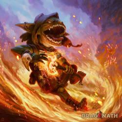 Dragonath - Sacachispas