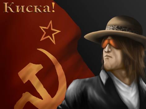 Dross Sovietico