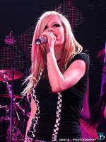 Avril Lavigne 01 by JennBPhotography