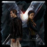 X-MEN: FIRST CLASS.