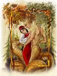 Bride of coluber