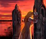 Prayer to Ancient