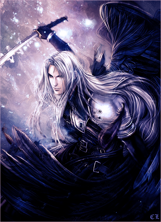 Sephiroth LP by ChocoLinK