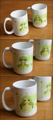 Photos of deviant mugs