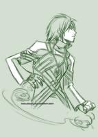 Sketch 24 by auroreblackcat