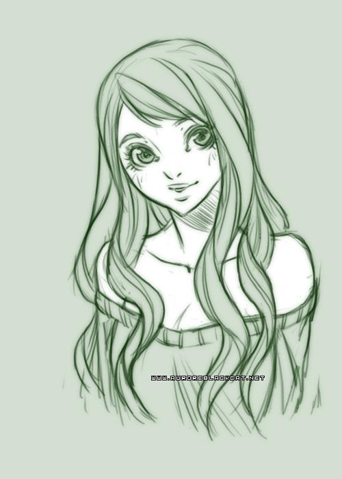 Sketch 25 by auroreblackcat