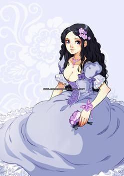 Fanaa -for Elyra-Coacalina-