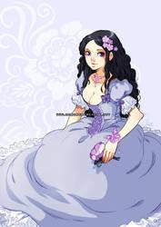 Fanaa -for Elyra-Coacalina- by auroreblackcat