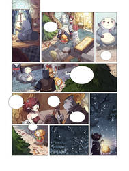 Luciole -preview p04 by auroreblackcat