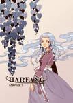 Harfang p01 - chap01 by auroreblackcat