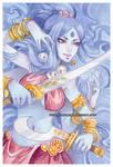 Kali -for Kiri- by auroreblackcat