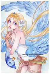 Florine -for Doria- by auroreblackcat