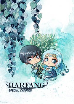Harfang special chap. -cover-
