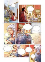 Lady Liberty page17 by auroreblackcat