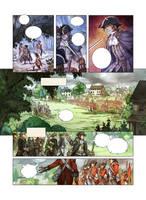 Lady Liberty page13 by auroreblackcat