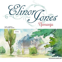 Elinor Jones Yemanja P01