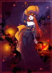 Halloween by auroreblackcat