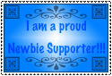 I support newbies by PPGirl16