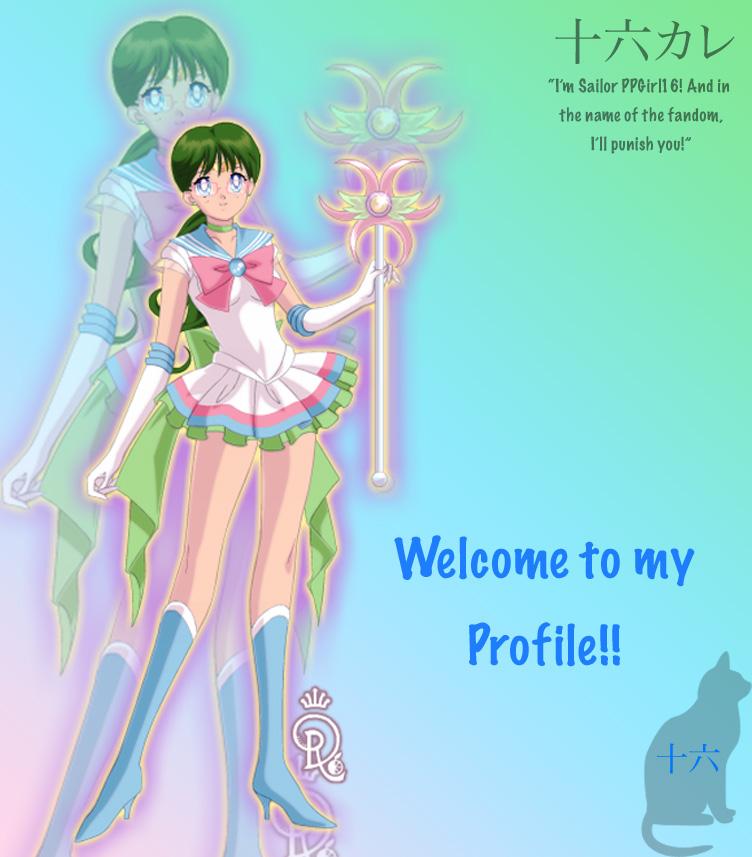 PPGirl16's Profile Picture