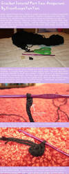 Crochet Tutorial: Amigurumi by FrootLoopsYumYum