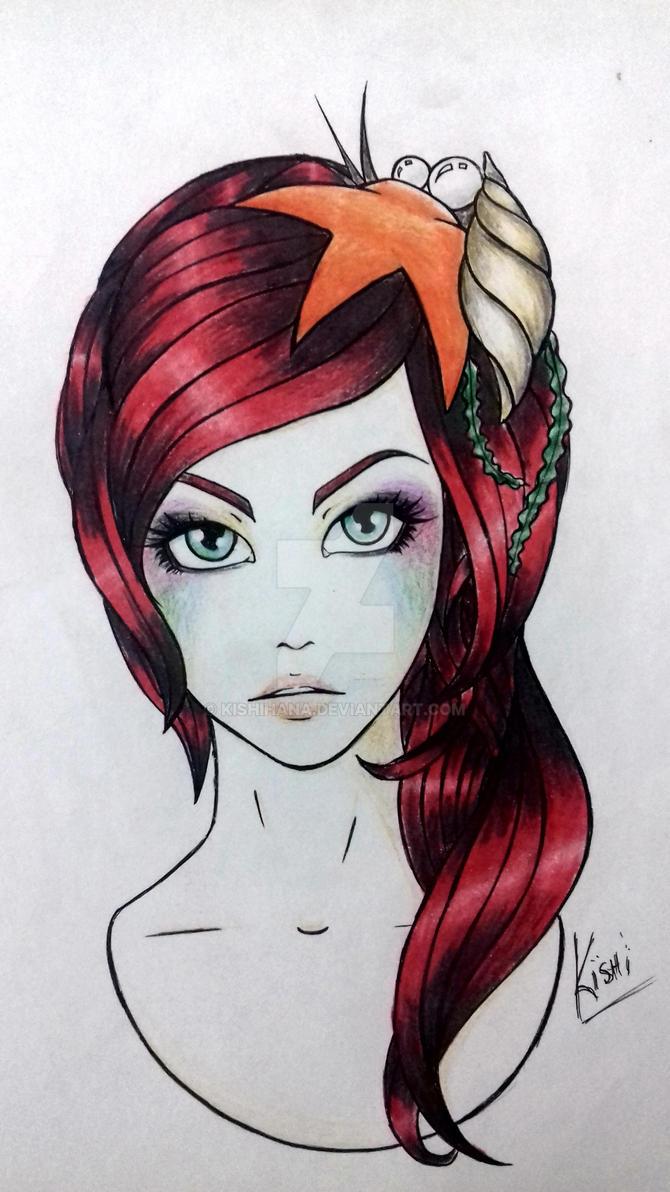 Sereia by KishiHana
