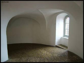 Copenhagen Round Tower II by chillinfoxie