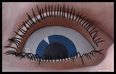 Eye by chillinfoxie