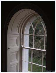 Window by chillinfoxie
