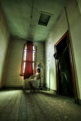 phantasmagoria by Dwawid