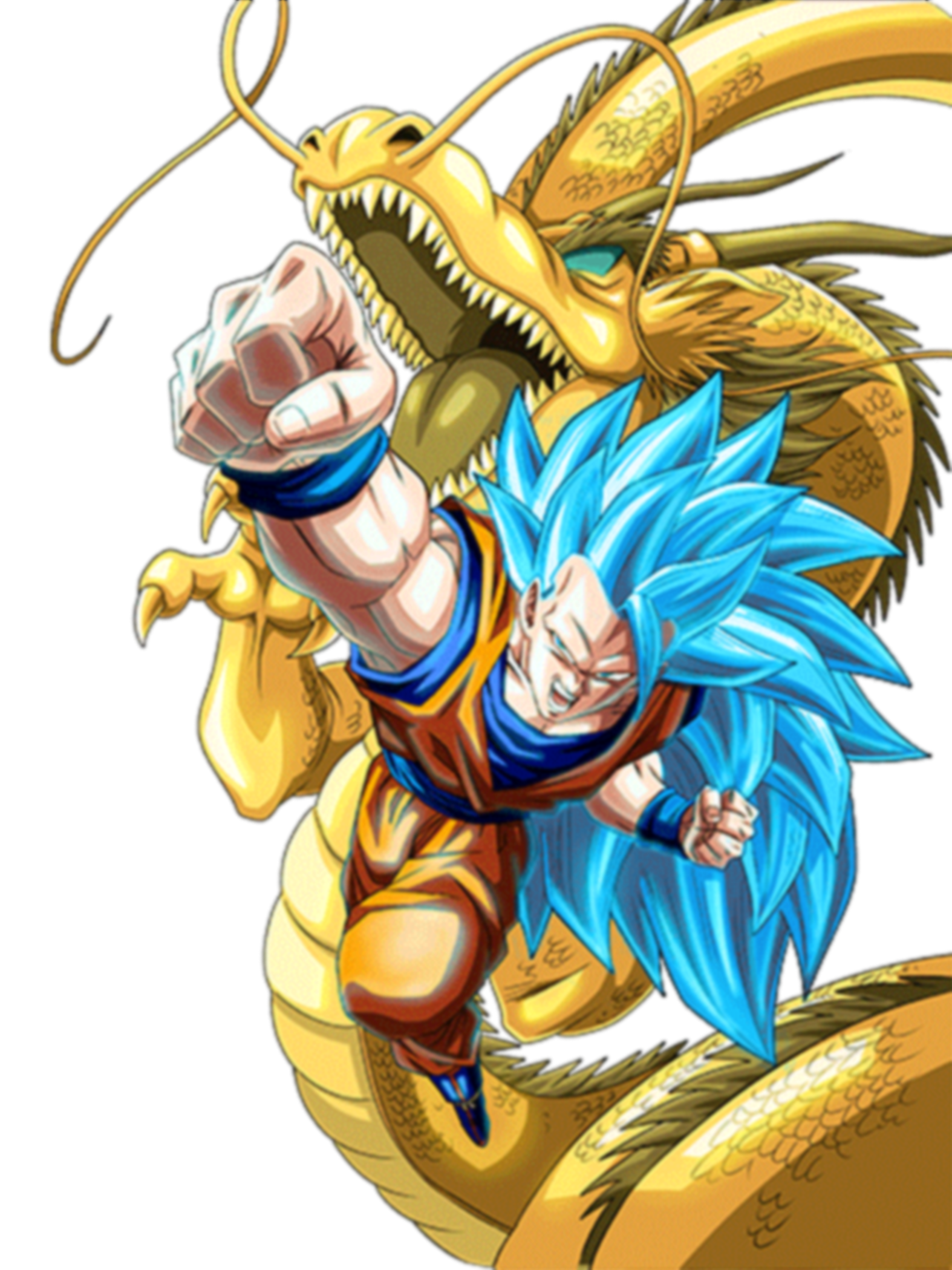Game dragon fist 3