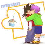 Sweetheart - Truten