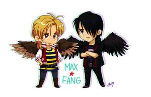 Max and Fang