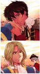 Tienes unos ojos bellos by Glay