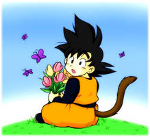 Goten by Glay