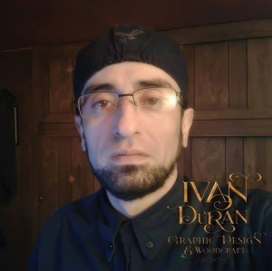 IvanDuran9's Profile Picture