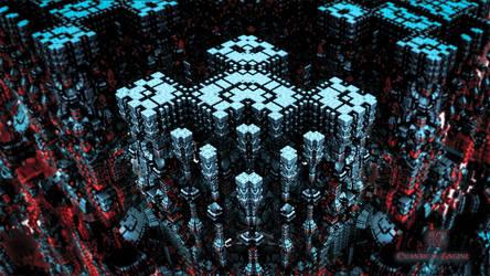Cuantical Engine by IvanDuran9