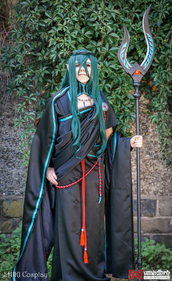 Hades - Kamigami no Asobi by IIShikiII