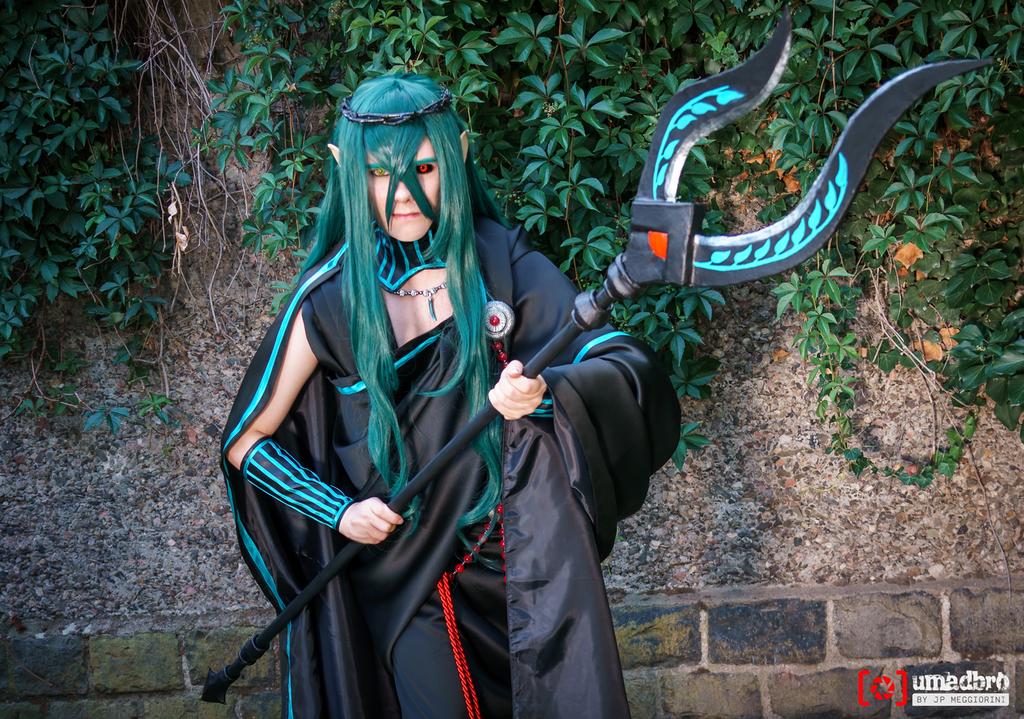 Hades - Kamigami no Asobi II by IIShikiII