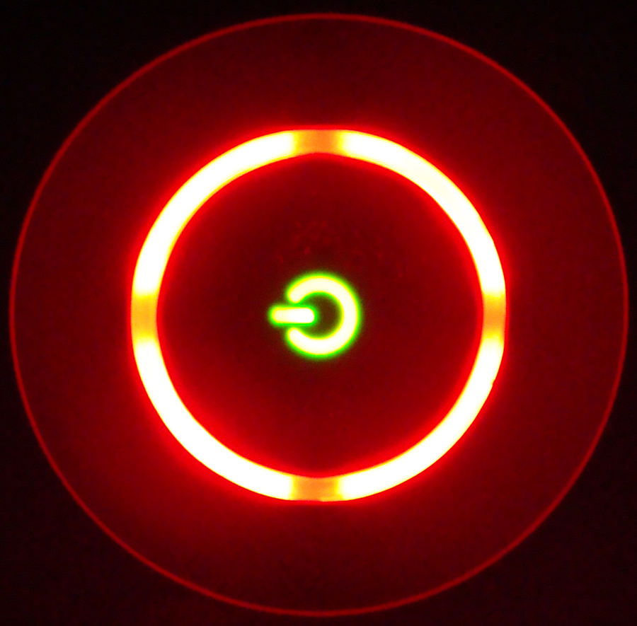 red ring of death by stelera on deviantart