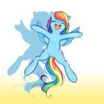 Rainbow Dash 6